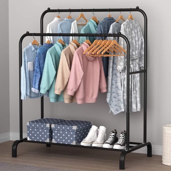 💕💕Clothing rack brand New 💕💕